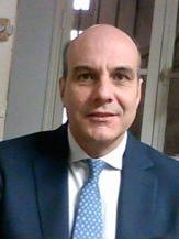 Silvio GUERRA Chef d'établissement du 2e degré Coordonnateur