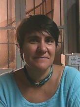 Marie METRAS Chef d'établissement du 1er degré
