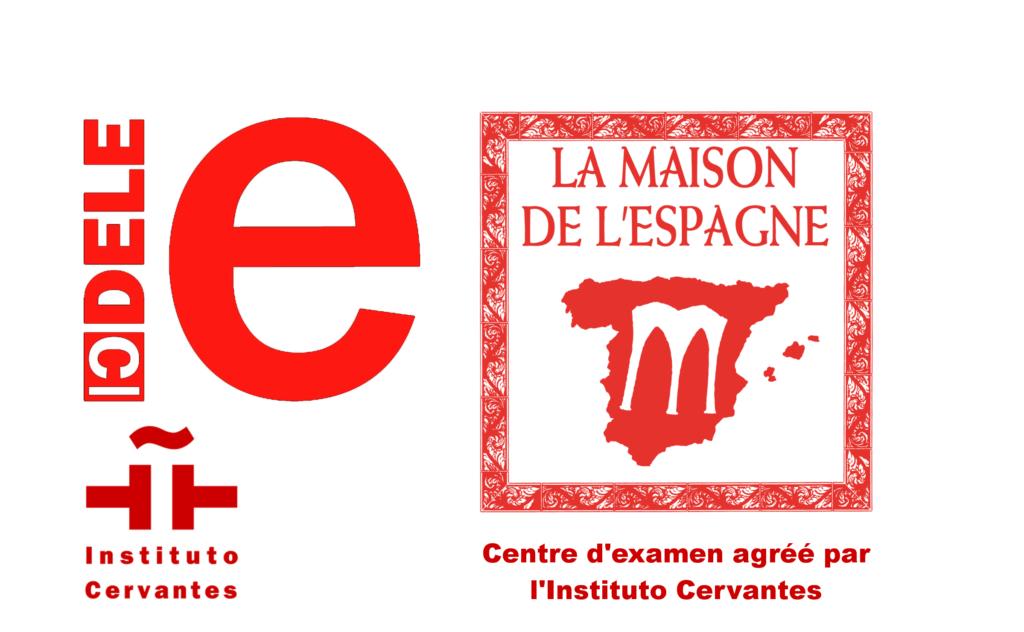 Logo Centre dele et de la Maison de l'Espagne